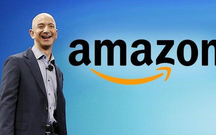 El fundador de Amazon tuvo una relación secreta con una presentadora de FOX