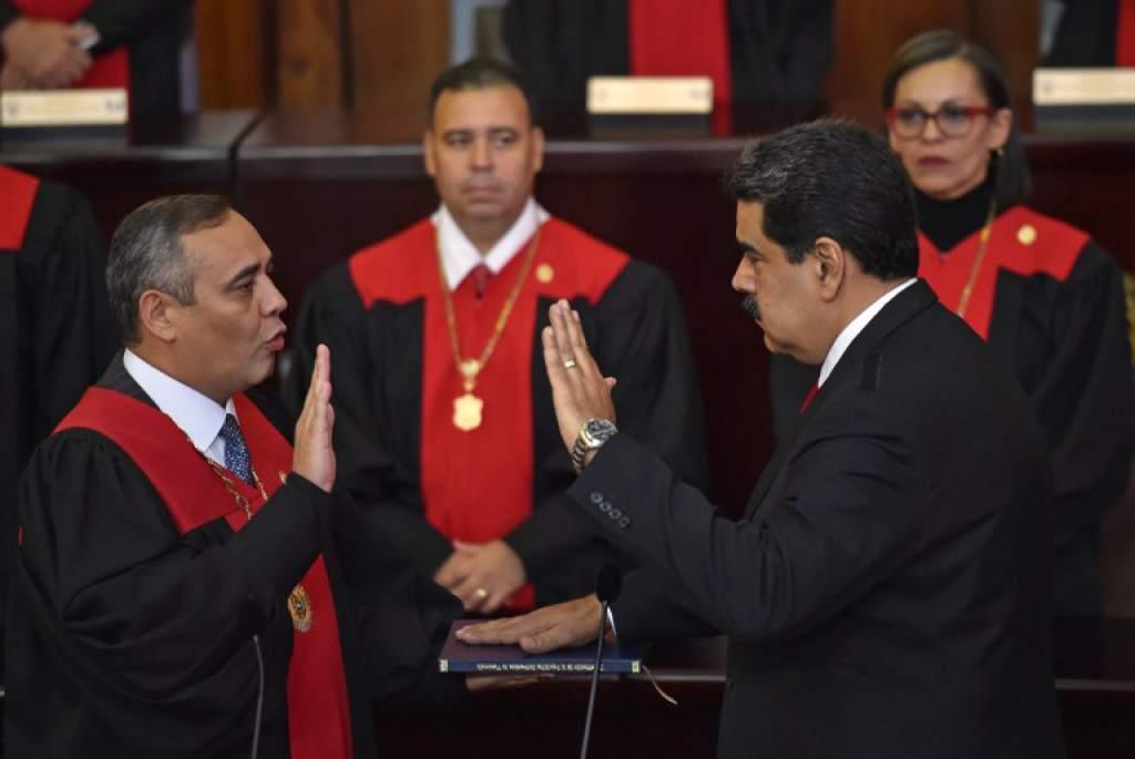 UE lamenta que Maduro inicie nuevo mandato tras elecciones ''no democráticas''