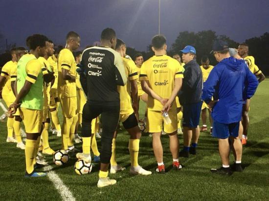 Iván Hurtado confía en que Gómez llevará de vuelta a Ecuador a un Mundial