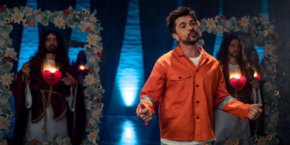 Juanes regresa a su eterno tributo a Colombia con 'La Plata'
