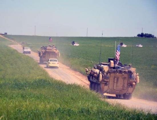 EE.UU. confirma el inicio del 'proceso de retirada' de sus tropas en Siria