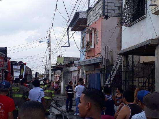 Cinco procesados tras incendio en centro de rehabilitación en el que murieron 18 personas