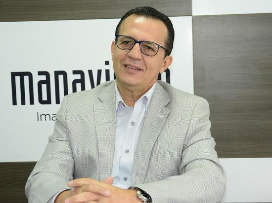 Vicente Izurieta: 'Hay que revisar los impuestos'