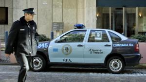 Detienen en Argentina a hombre de 60 años por dejar embarazada a niña de 12