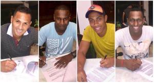 Liga de Portoviejo anuncia a cuatro fichajes