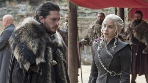 La última temporada de 'Game of Thrones' se estrenará el 14 de abril