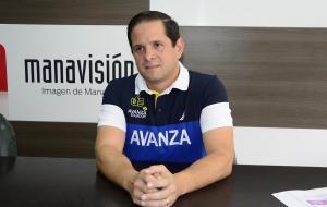 """José Miguel Mendoza: """"Dos parroquias rurales más"""""""