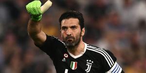 Buffon: 'Tras la llegada de Cristiano, el Juventus es más fuerte'
