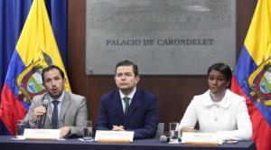 El gobierno anuncia la recuperación de 13,5 millones de dólares producto de la corrupción