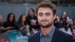 Niña mexicana con cáncer recibe mensaje de ''Harry Potter''