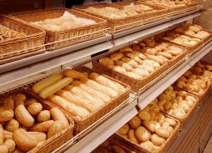 Panificadores piden que el precio del pan pase de 12 a 17 centavos