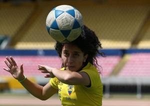 Entre el fútbol y las matemáticas