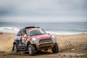 La hoja de ruta del Dakar 2019 lleva a críticas, discordia y frustraciones