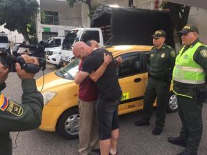 Taxista devolvió 2.600 dólares que el técnico del Cúcuta Deportivo de Colombia olvidó