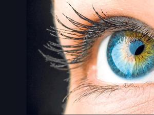 Ojos, el reflejo de tu salud
