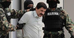 El Chapo relató trepidantes detalles a un productor para película sobre su vida