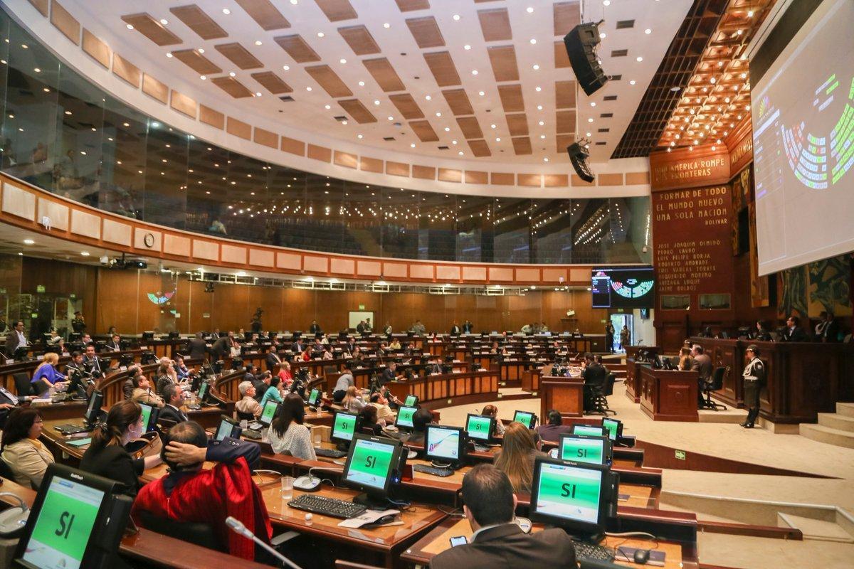 Asamblea Nacional rechaza posesión ''ilegal'' de Nicolás Maduro