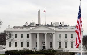 FBI detiene a un hombre sospechoso de atentar contra la Casa Blanca