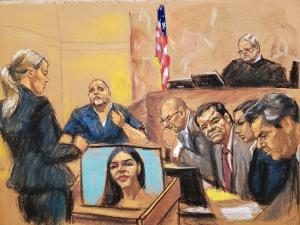 'El Chapo' habría sobornado a juez ecuatoriano