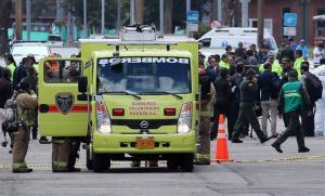 Comunidad internacional respalda a Colombia y pide unidad frente a terrorismo