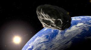 Asteroides contra Tierra y Luna se han multiplicado desde era de dinosaurios