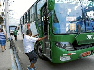 Las rutas de buses urbanos cambian desde este viernes 18 de enero