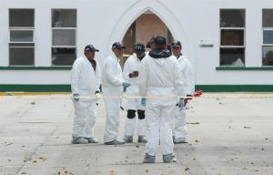 Identificación de víctimas de atentado en Colombia continúa con dificultades