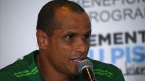 Rivaldo aclara que aún no ha firmado como entrenador para un club marroquí
