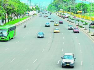 Aumentan los carros y el 'impuesto verde'