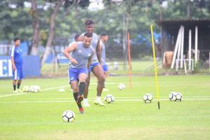 Emelec 'B' venció a Chacarita Juniors con gol de Pedro Quiñónez