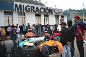 Ecuador: Venezolanos piden no ser estigmatizados tras feminicidio en Ibarra