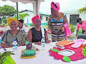 Fortalecen la cultura de los afro