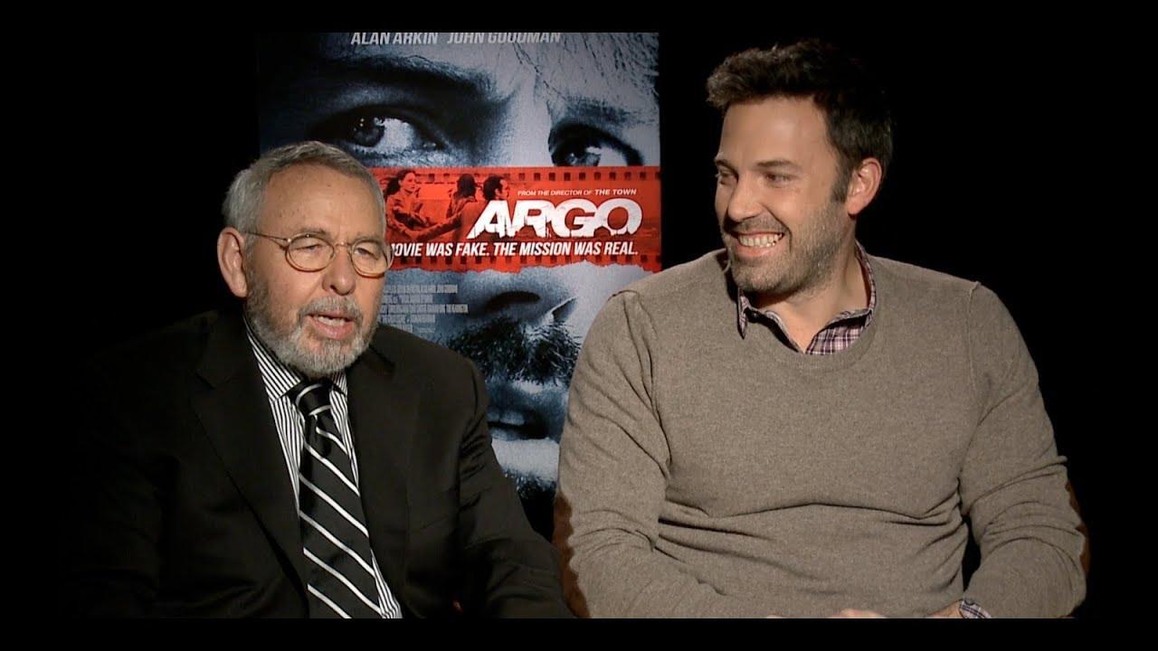 Fallece Tony Mendez, el agente de la CIA que inspiró a Ben Affleck en Argo