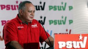 Cabello pedirá a Bachelet investigar a Moreno por conducta ''de odio'' contra los venezolanos