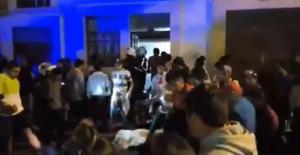Comunidad venezolana denuncia ''Noche de los Cristales Rotos'' en Ecuador