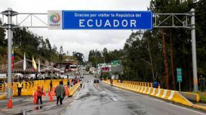 Gobierno aún no aplica exigencia de antecedentes judiciales a venezolanos