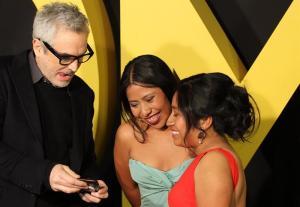 ''Roma'' consigue la nominación al Óscar a mejor película en lengua extranjera