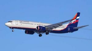 Detenido un pasajero que obligó a un avión en Rusia a cambiar de rumbo