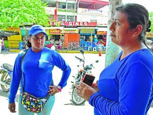 Protestas por femicidio, venezolanos con miedo