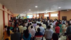 Con sesión solemne celebran 35 años de la cantonización de Tosagua