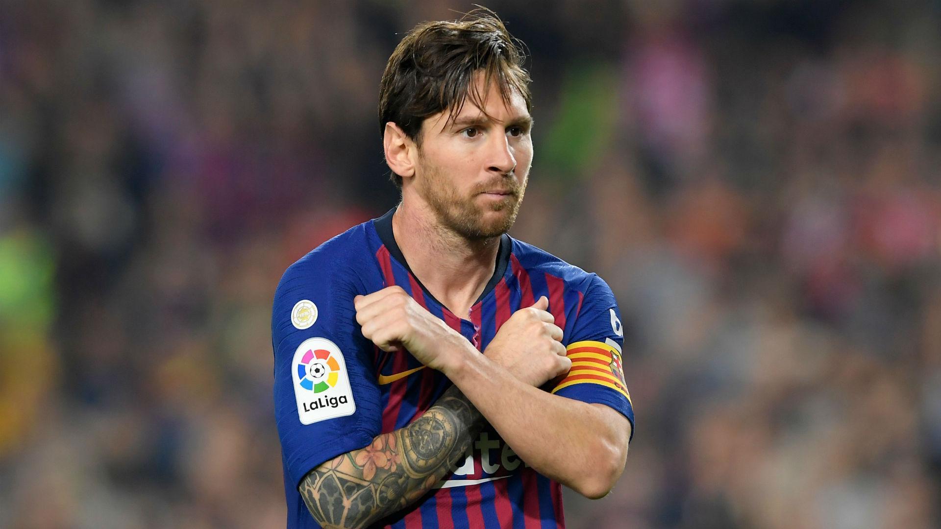 Messi: ''Por Favor, No Dejen De Buscar A Emiliano Sala