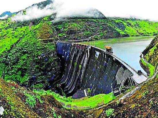 3 hidroeléctricas se concesionarían