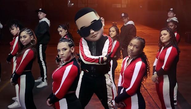 ''Con Calma'', el nuevo sencillo de Daddy Yankee, primero en 33 países