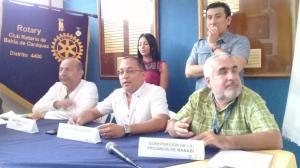 Dan a conocer detalles de la contratación del hospital de Bahía de Caráquez
