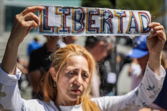 Países del sur de África expresan su solidaridad a Venezuela y Nicolás Maduro