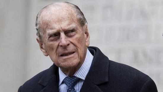 El príncipe Felipe renuncia a su carné de conducir tras su accidente