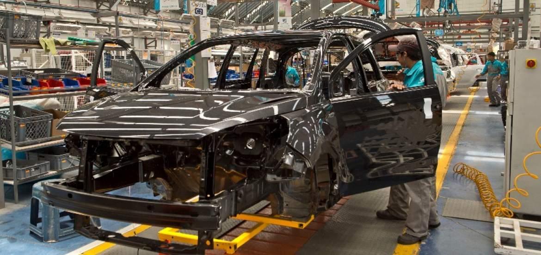 Gremio automotor de Ecuador prevé que ventas bajen 9% por situación económica