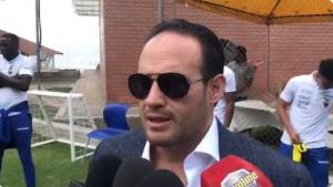 La FEF asume error en la habilitación de Sebastián Pérez para la Libertadores