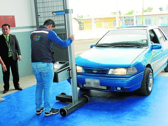 Municipios deben tener hasta mayo revisión vehicular