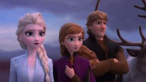 [VÍDEO] Disney muestra un primer avance de ''Frozen 2''